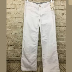 BANANA REPUBLIC TROUSER JEAN Wide Leg Pants
